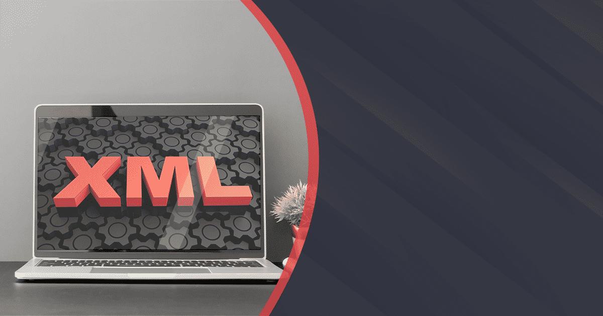 Informações XML